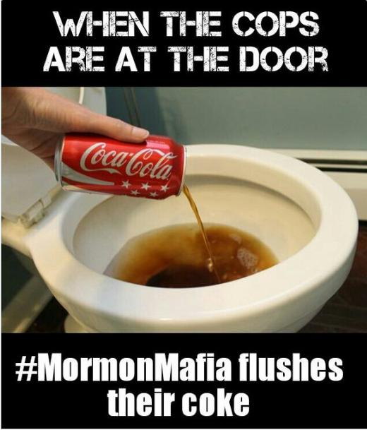 mormon mafia
