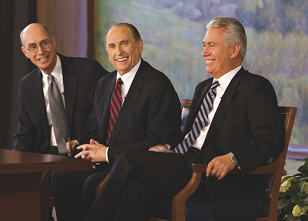 LDS Leaders Ask Mormons to Oppose Legalization of Assisted Suicide, Recreational Marijuana