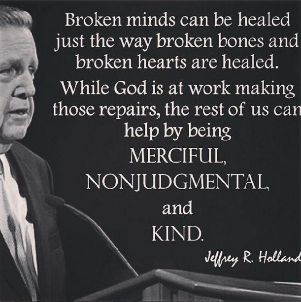 elder holland quotes