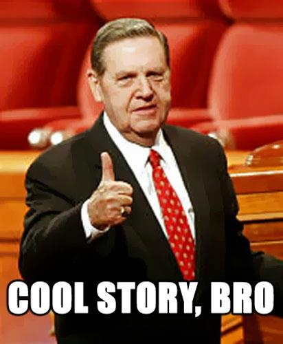 10 Memes that Prove Elder Holland is Greater than Chuck Norris