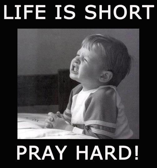 Funny Prayer Memes that Every Latter-day Saint Can Relate To