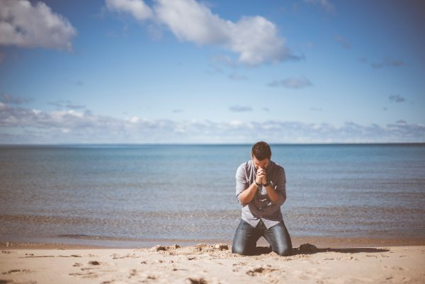 your prayer blueprint