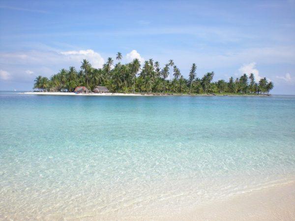 island missionary