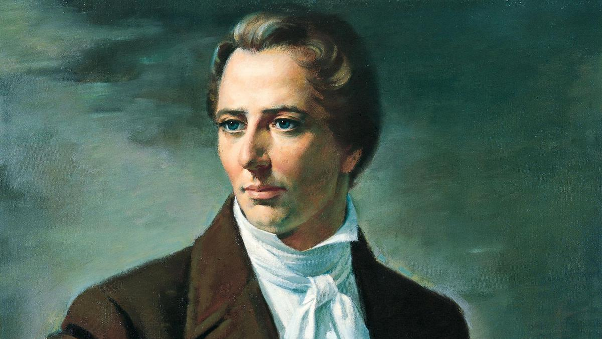 10 Powerful Quotes from Joseph Smith the Prophet