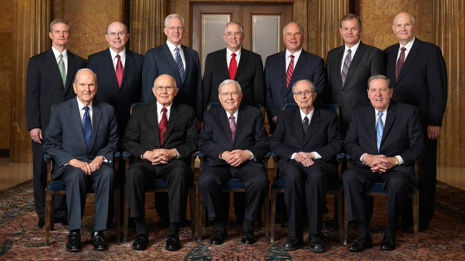 Who Will Be the Next Members of the Quorum of the Twelve Apostles?