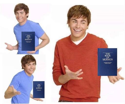 mormon memes funny