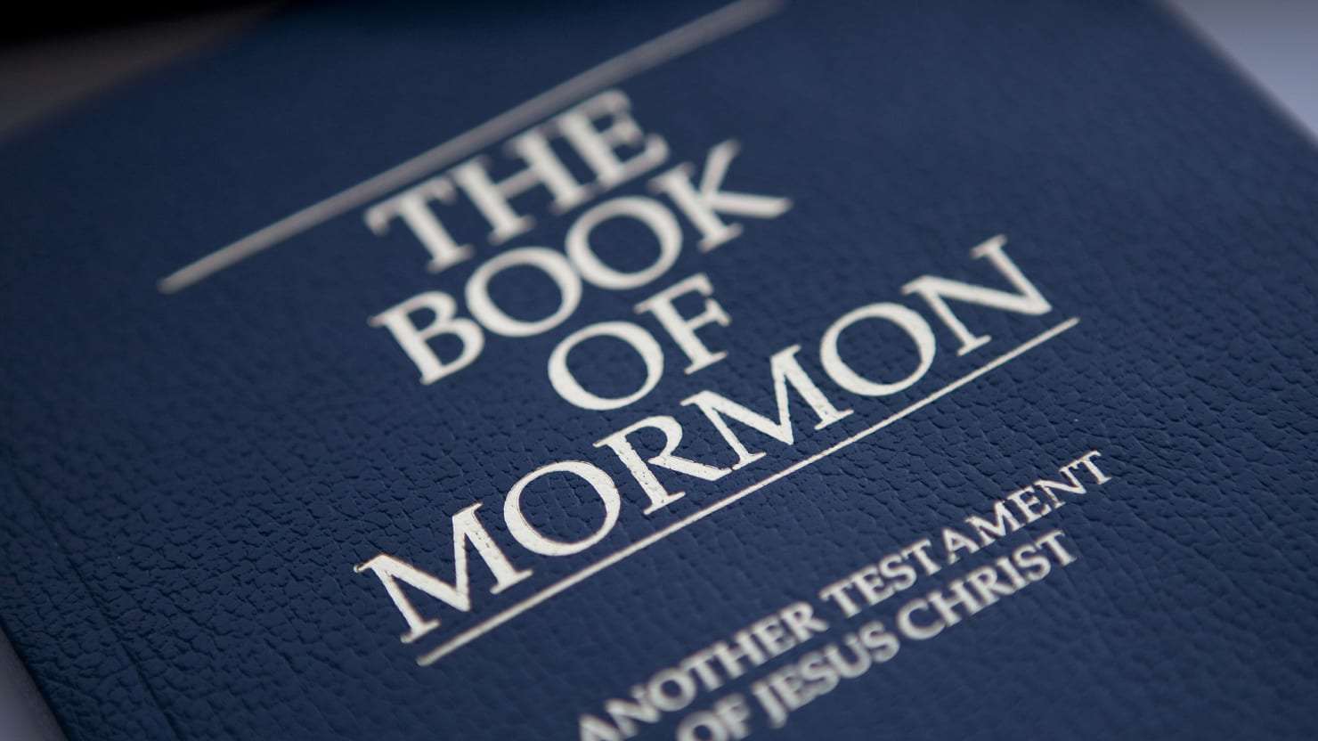 """BOM Central's """"Knowing Why: 137 Evidences That the Book of Mormon Is True"""""""