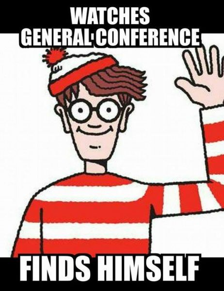 lds general conference memes ldsconf