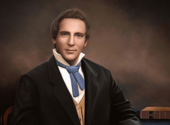 joseph smith prophet of God