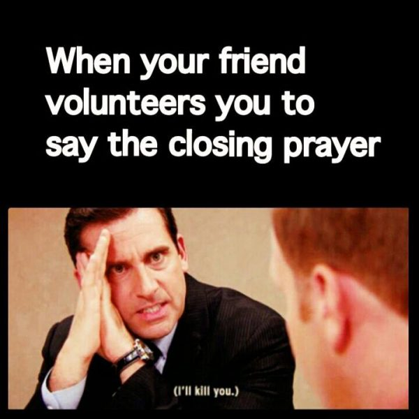 16 Memes That Sum Up Life as a Deacon in the LDS Church #mormonmemes #meme #funnymeme #ldsmemes