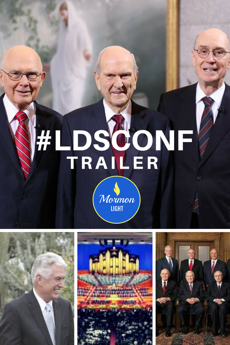 This LDS General Conference Trailer Will Get You Pumped for Conference!