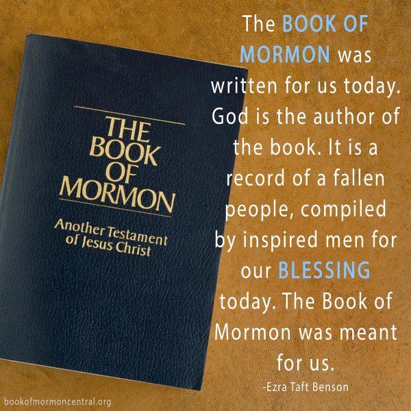 book of mormon meme quotes
