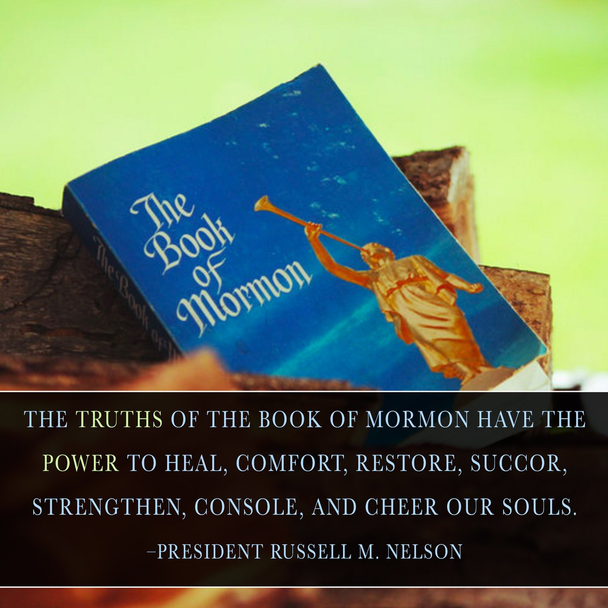 You're Kidding Yourself if You Think Joseph Smith Wrote the Book of Mormon