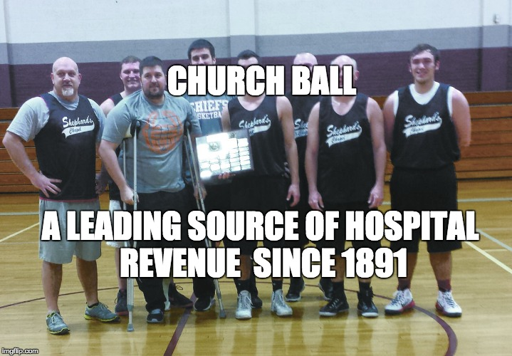Church Ball Memes That Will Have You Laughing Out Loud