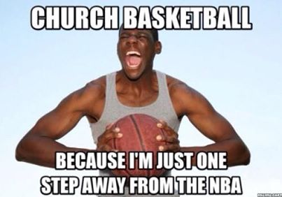 Church Ball Memes That Will Have You Laughing Out Loud Called To
