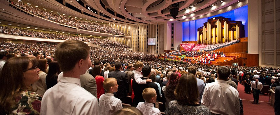 general conference rumors historic