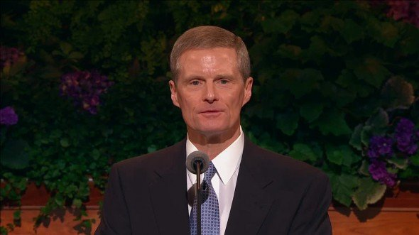 """Elder Bednar Says """"You Don't Have to Die to Find Out"""" Where You'll Go on the Day of Judgment"""