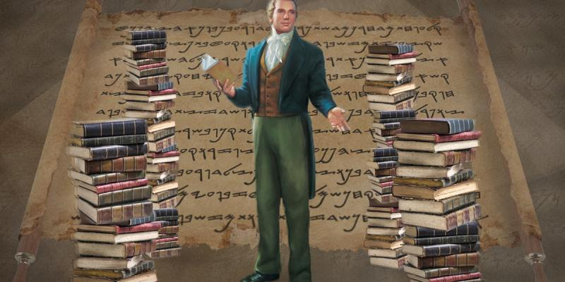joseph smith and the book of mormon