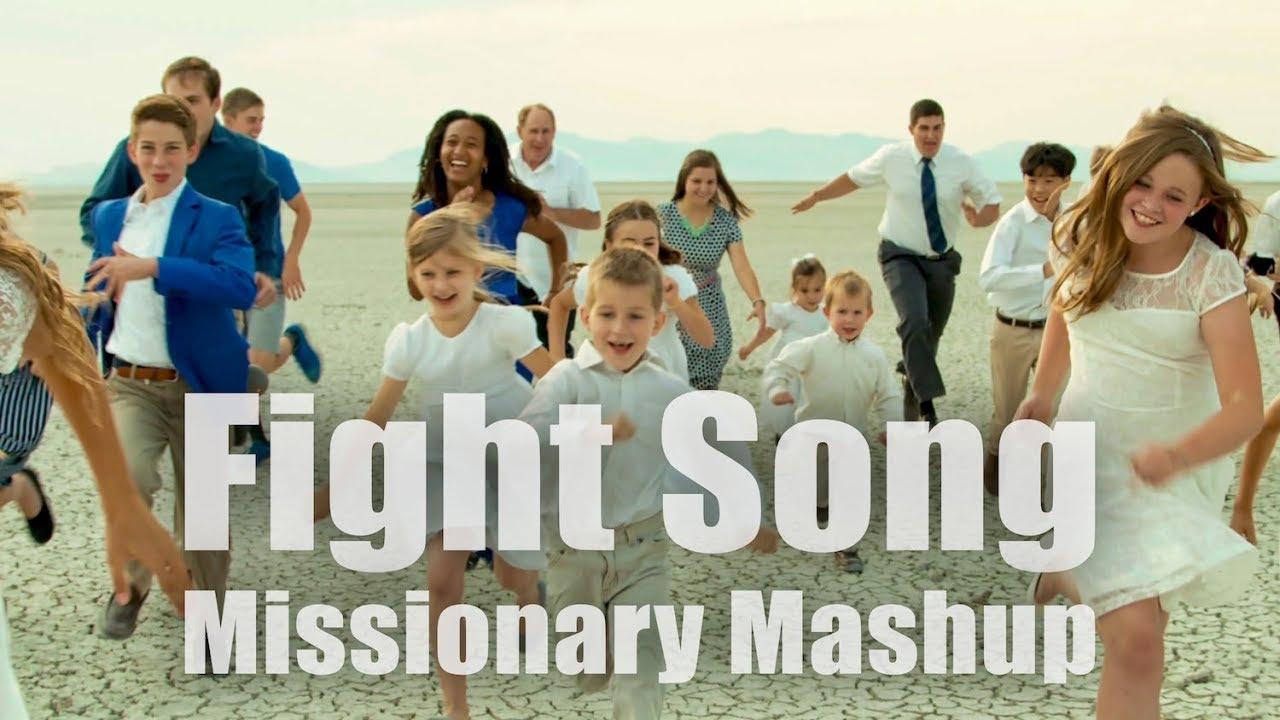 missionary mashup