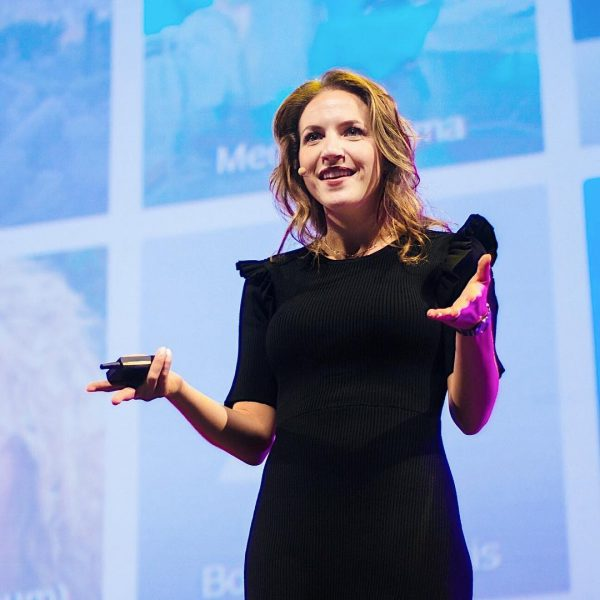 Veronica Romney