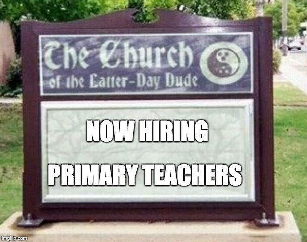 Funny Church Signs Called To Share