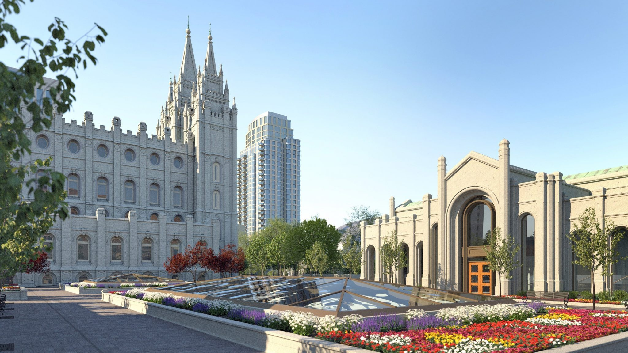 """The Best Responses to the """"Mormon Whistleblower"""" Allegations"""