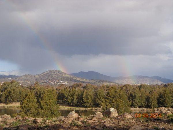 kendal levine rainbow
