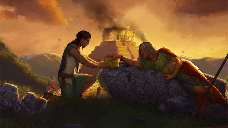 Incredible and Powerfully Illustrated Video Explains the Story of the Plates of Mormon