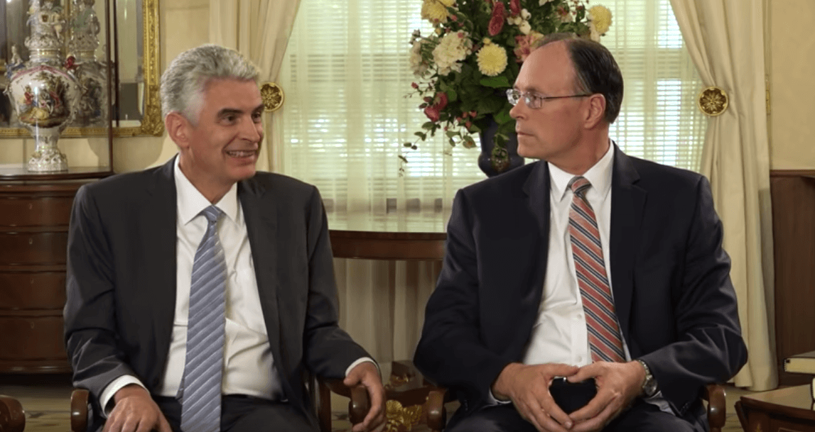 How the Church of Jesus Christ Uses Tithes and Donations