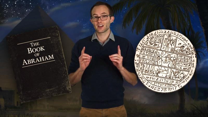 New Video Explores the Historical Believability of the Book of Abraham