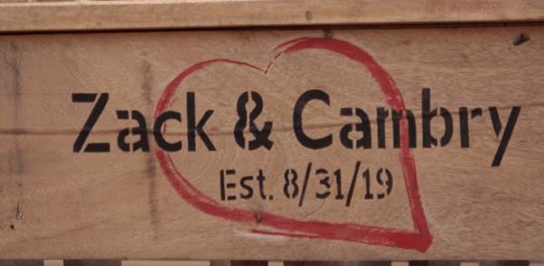 zack and cambry kenya