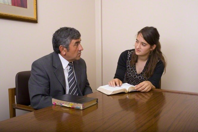 8 Things I'm Learning As A Latter-day Saint Bishop