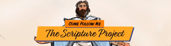 the scripture project