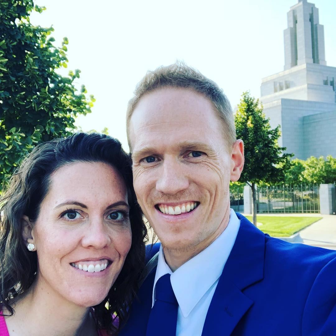 Why My Wife and I Made an Appointment with the Lord During Quarantine
