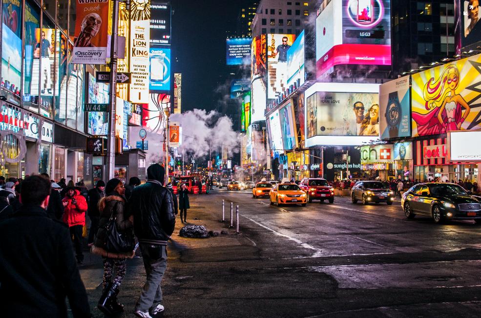 new york city covid