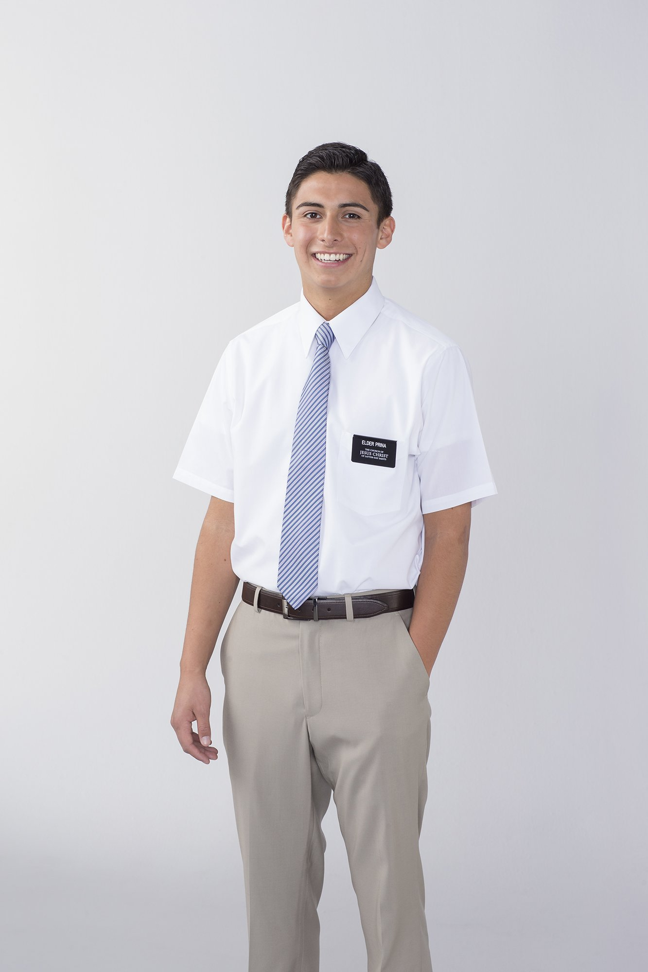 updated missionary dress standards