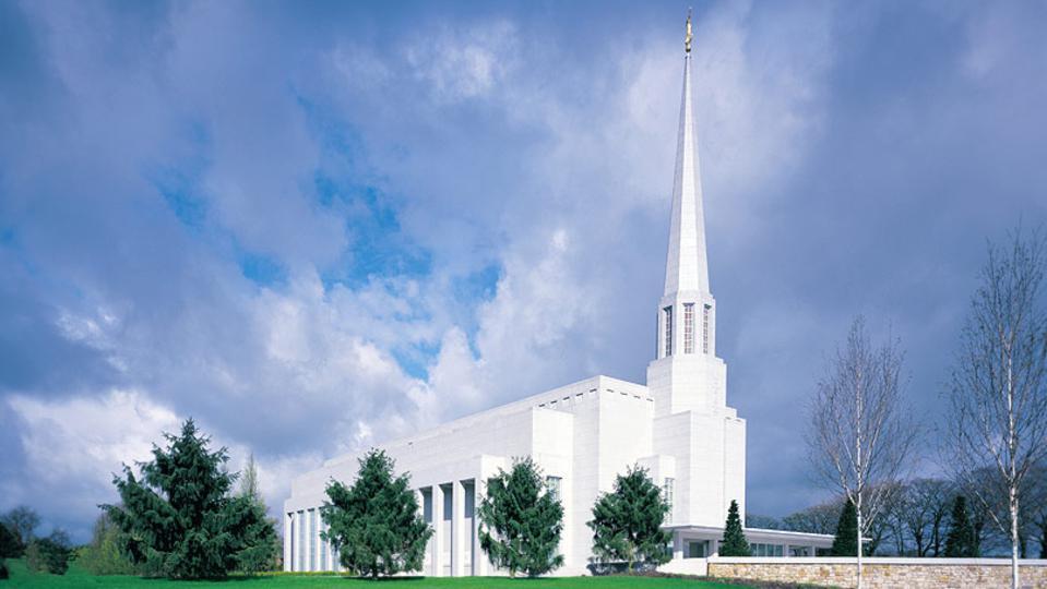 A New Hymn: Where Heaven Meets Earth