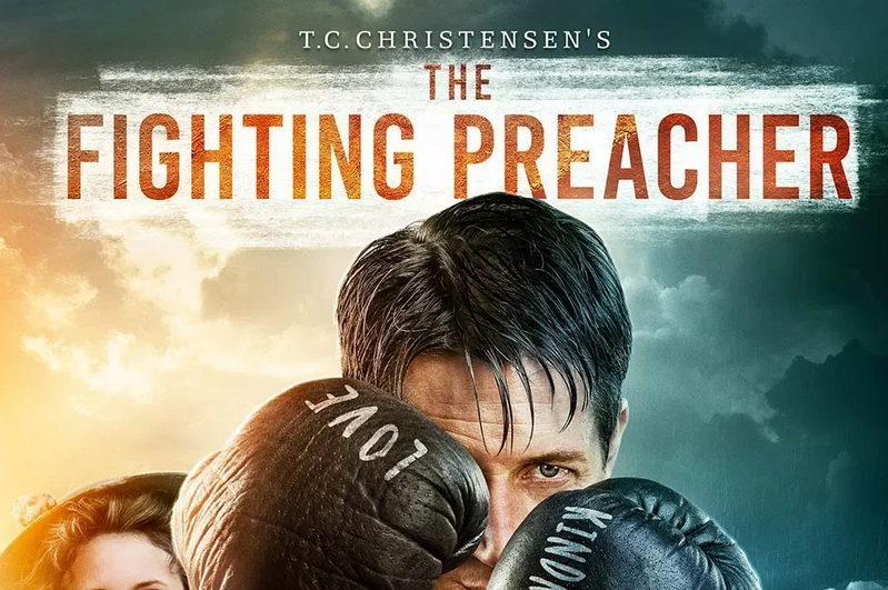 the fighting preacher 3