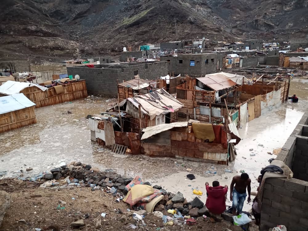 Flood Victims in Yemen Receive Help from Latter-day Saint Charities
