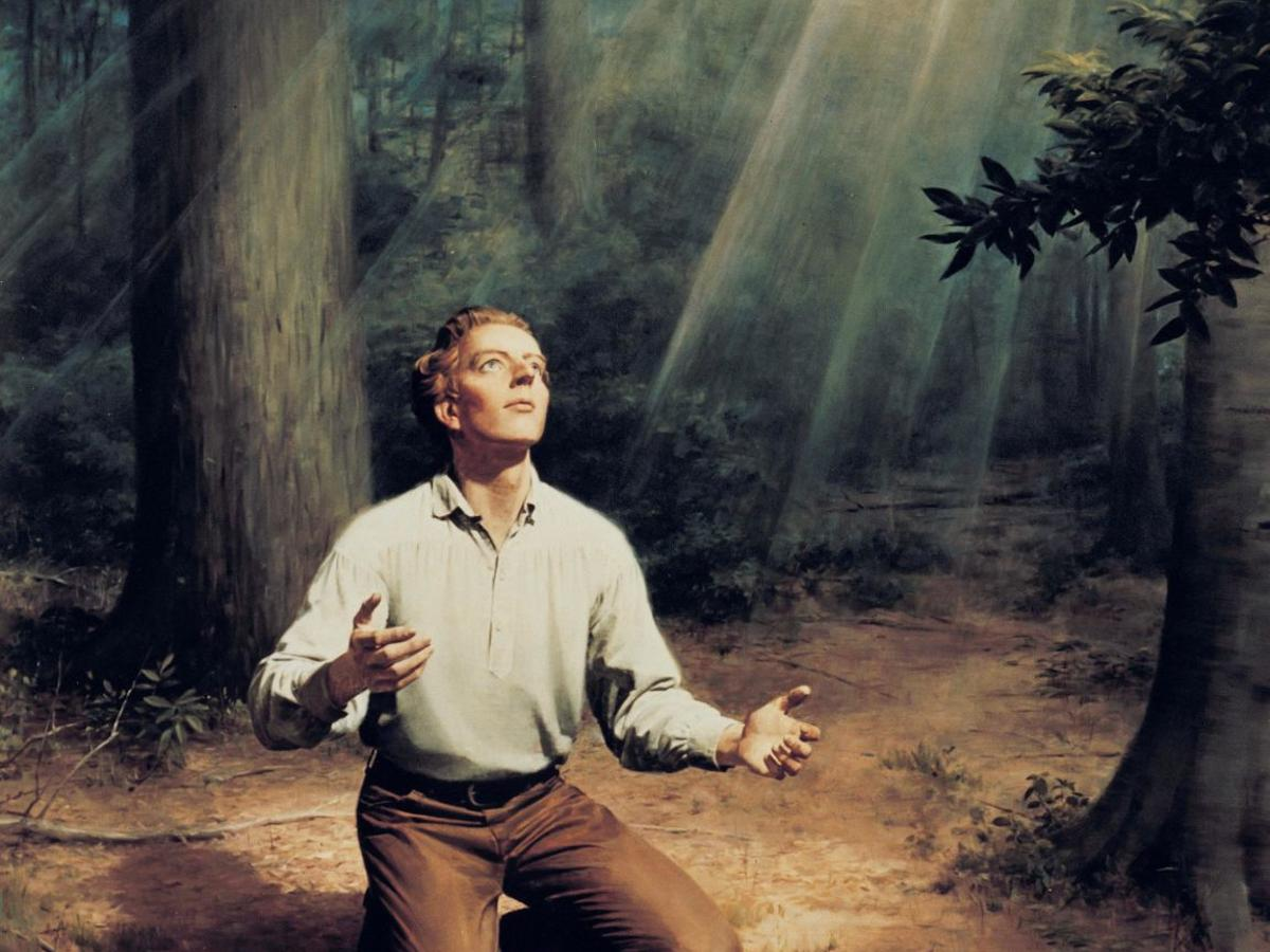 50 of the Best Quotes from Latter-day Prophet Joseph Smith Jr.