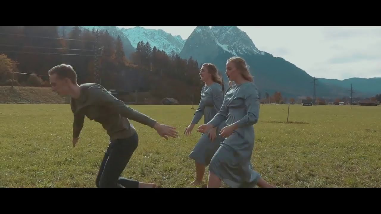Sister Missionary Who Tragically Passed Away Receives Powerful Dance Tribute from Fellow Missionaries