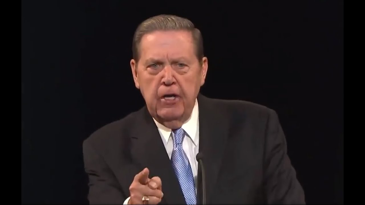 """You Never Check Your Religion at the Door."" Two Powerful Lessons from Elder Holland"