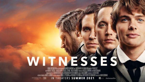 witnesses book of mormon