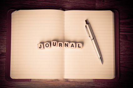 Fine Tuning Myself to the SpiritJournal