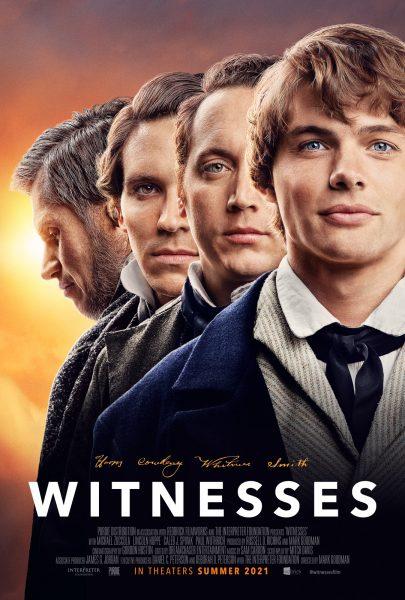 witnesses movie