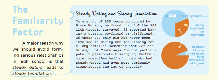 steady dating