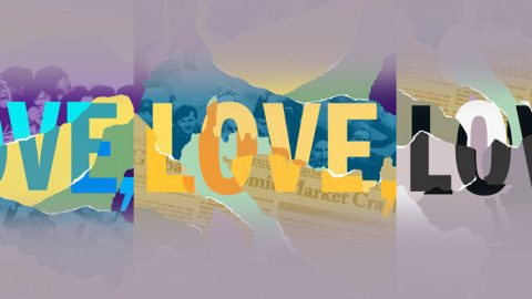 """The """"Love, Love, Love"""" Message that the World is Declaring is Not True to the Gospel of Jesus Christ"""