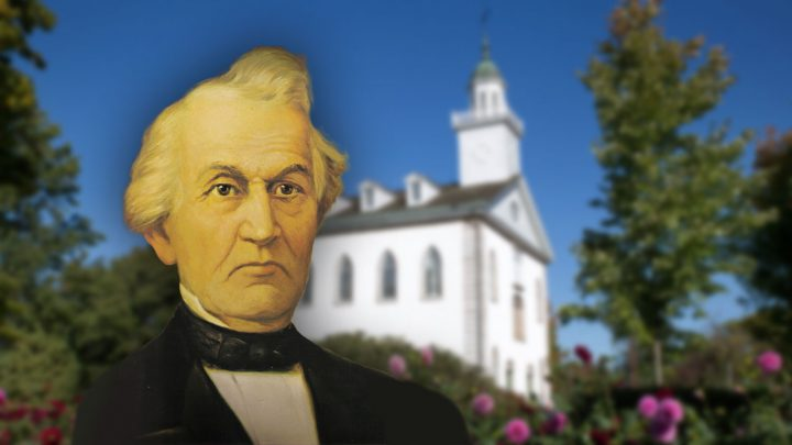 Why Was David Whitmer Excommunicated from the Church?