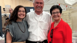 A Chance Encounter with Elder Uchtdorf Allowed God to Speak to My Daughter